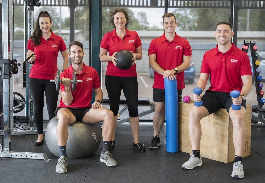 Unison Health Team: Exercise Physiology and Physiotherpy